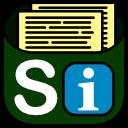 Sindastra's Info Dump Logo Resized Small