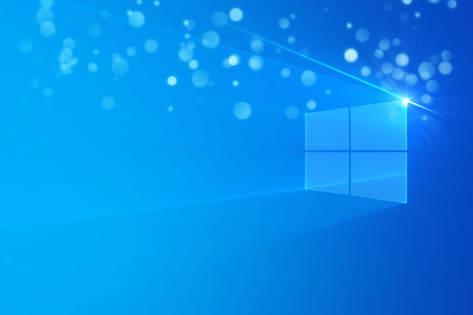 Windows Insider Program 5th Anniversary Wallpaper