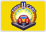 Tiny Cars 2 Logo