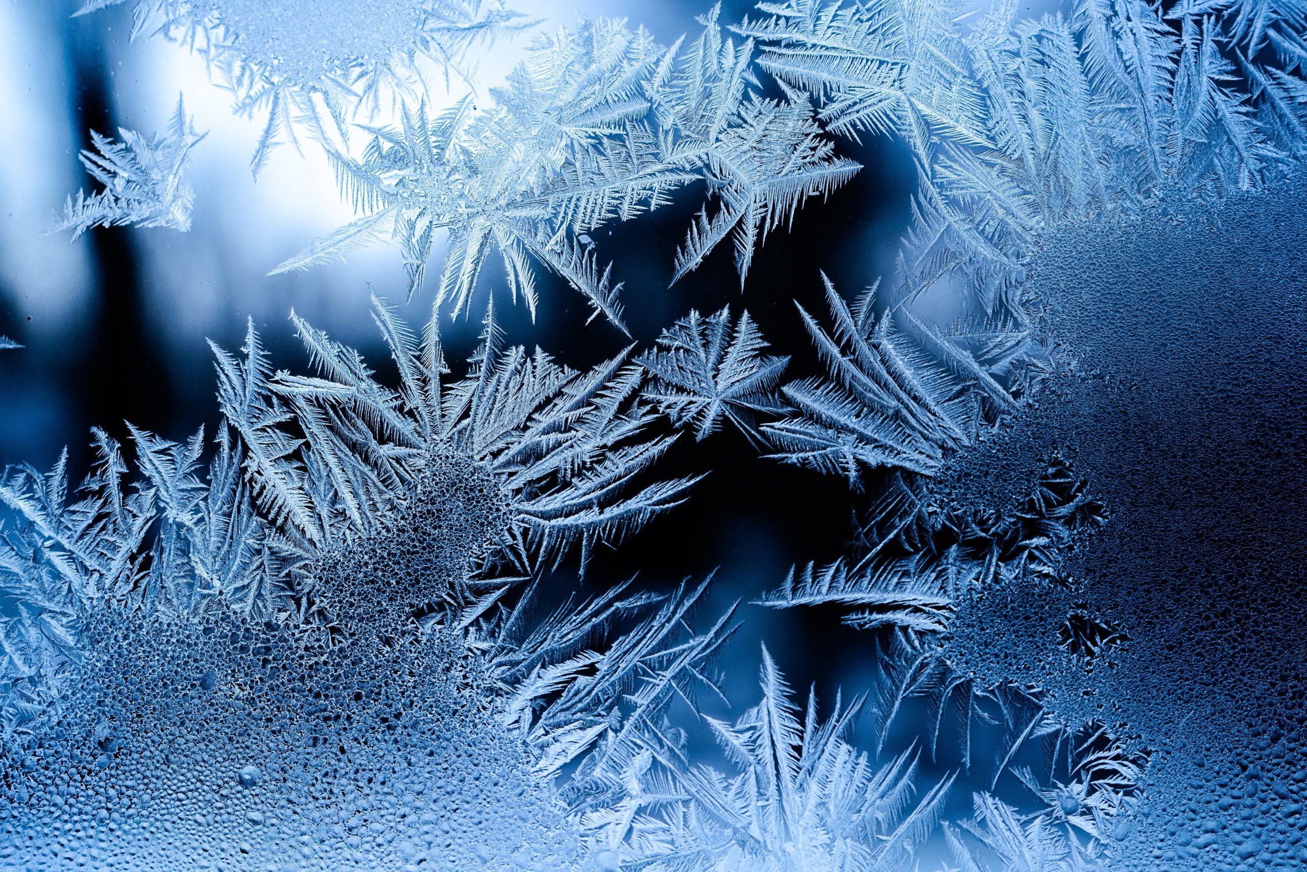"""Ice"" Photo by Osman Rana on Unsplash"