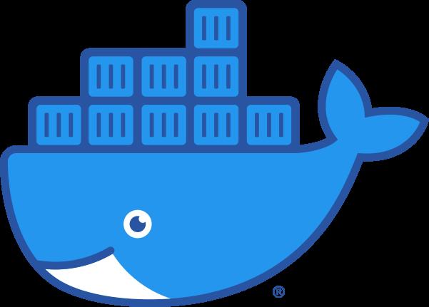 Docker Moby Logo