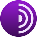 Tor Browser icon 128x