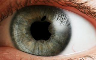 Apple Spying (c) www.sindastra.de
